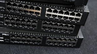 ネットワーク・サーバー構築のイメージ